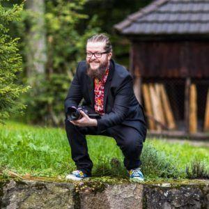 Profilbild von Felix von FELIXVIDEO.de