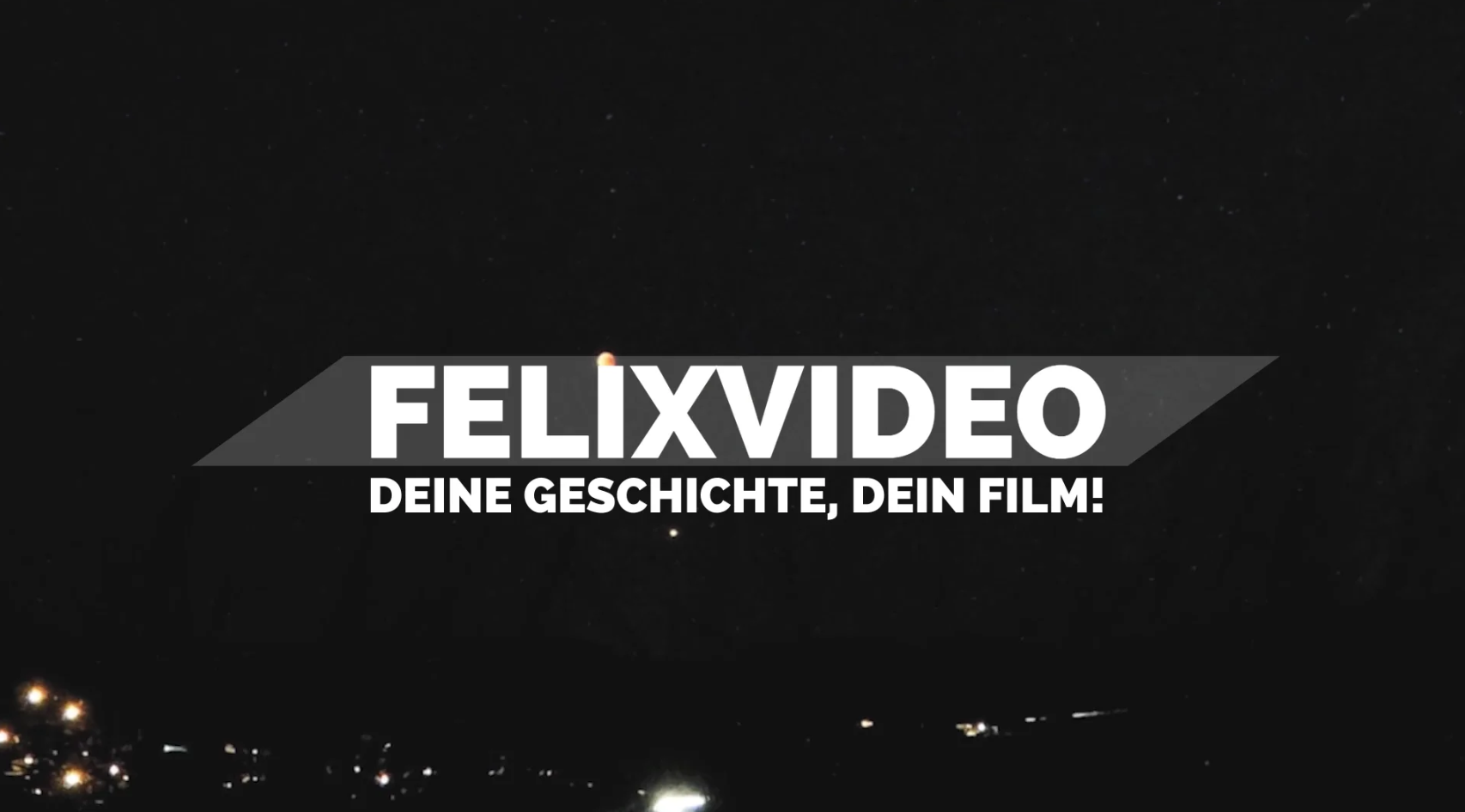 felixvideo highlight directors reel 2019